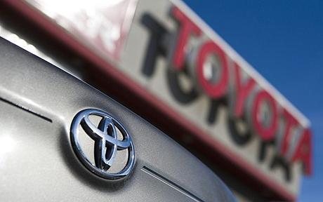 Toyota, richiamate oltre un milione di Corolla negli Stati Uniti
