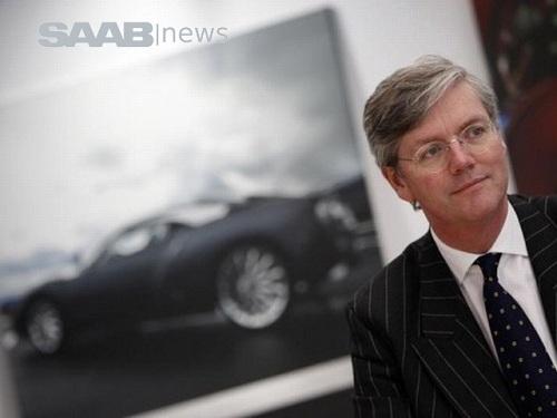 Saab 9-3, Victor Muller conferma il debutto nel 2012