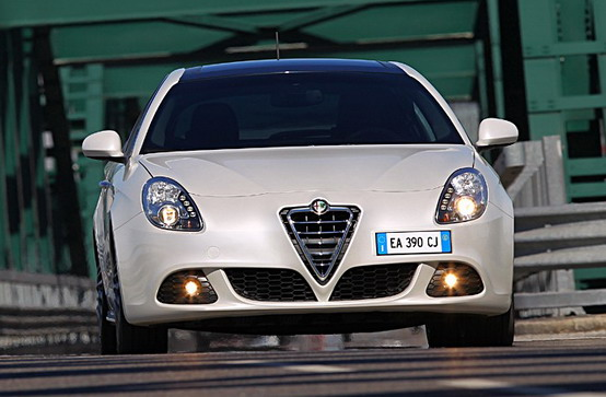 Alfa Romeo: Volkswagen vorrebbe acquistare la casa milanese