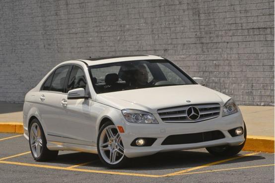 Mercedes Classe C raggiunge 1 milione di esemplari