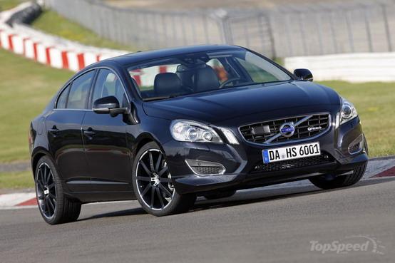 Volvo S60: Heico Sportiv rilascia i primi dettagli ufficiali