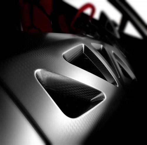 Lamborghini, un nuovo teaser ufficiale