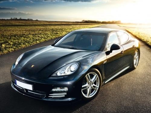 Porsche Panamera, oltre 22.000 esemplari in un anno