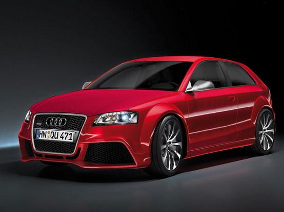 Audi RS3, emergono nuovi dettagli e caratteristiche sul futuro sviluppo