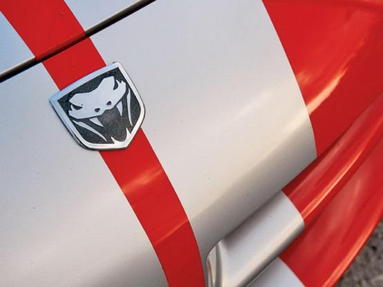 Dodge Viper 2012: il mito sta per tornare