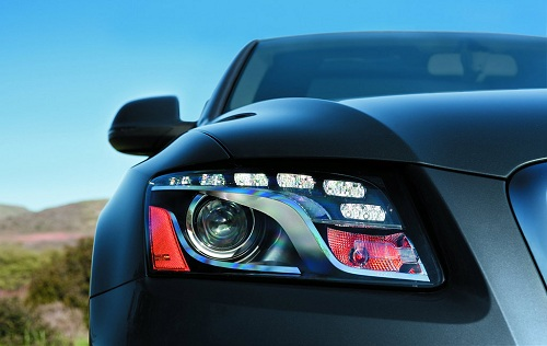 Audi Q5 Hyrbid, informazioni sul SUV ecologico