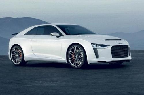 Audi Quattro concept, potrebbe essere prodotta
