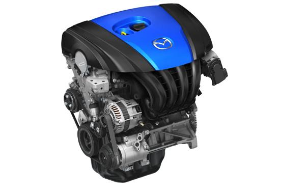 Mazda SKYACTIVE, annunciato il nuovo motore che punta sull'efficienza