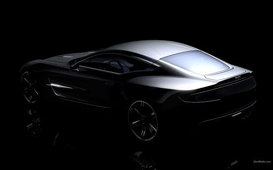 Aston Martin One-77, il prezzo della supercar di Gaydon è aumentato