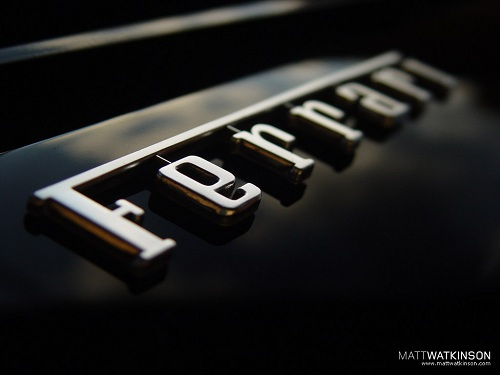 Fiat riacquista il 5% di Ferrari venduto agli arabi