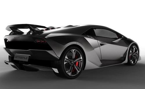 Lamborghini Sesto Elemento La Produzione E Probabile