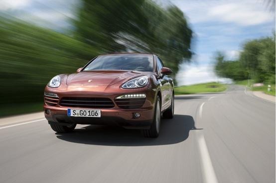 Porsche Cajun, la casa della Cavallina conferma ufficialmente il SUV