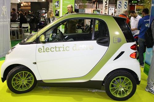 Smart ForTwo Electric Drive, la riceve anche il Sindaco di Milano