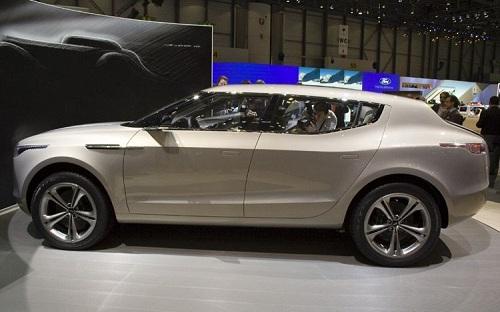 Lagonda, il SUV è ancora nei programmi di Aston Martin