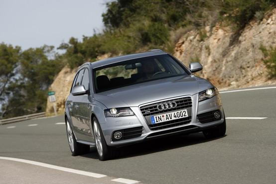 Audi A4, annunciate due nuove versioni per la gamma