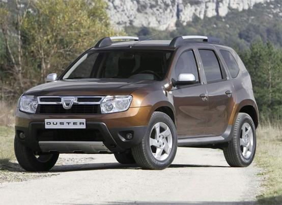 Dacia, l'Italia è sempre più interessata nel mercato low-cost