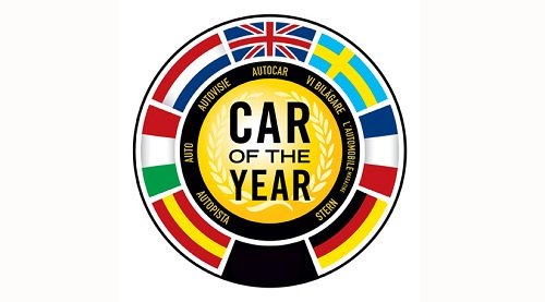 Car of the Year 2011, le finaliste