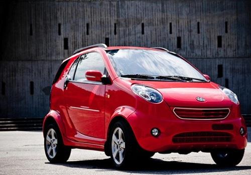 Motor Show 2010: il lancio europeo del marchio Bubble