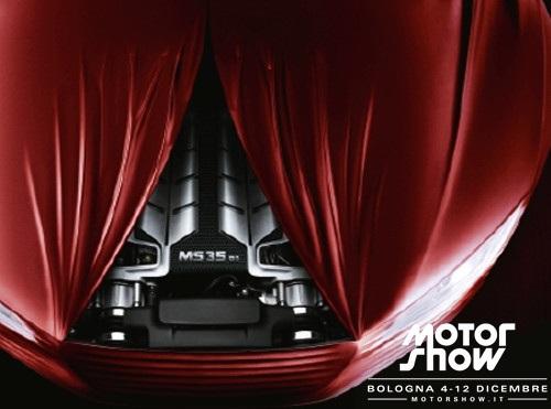 Motor Show 2010: tutti i marchi presenti a Bologna