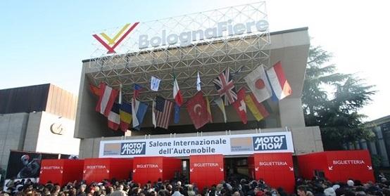 Tutte le automobili in anteprima al Motor Show 2010 di Bologna