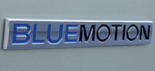 Volkswagen BlueMotion Technologies, famiglia ecologica