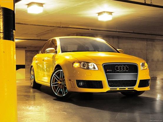 Audi RS4, la nuova potrebbe giungere nei prossimi due anni (rumor)