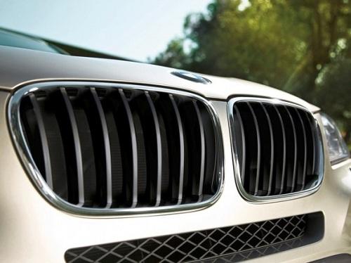 Nuova BMW X3 xDrive28i e nuova BMW X3 xDrive30d