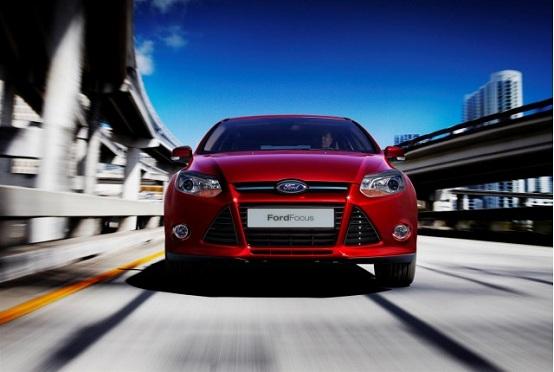 Ford Focus, non ci sarà una coupé né una tre porte