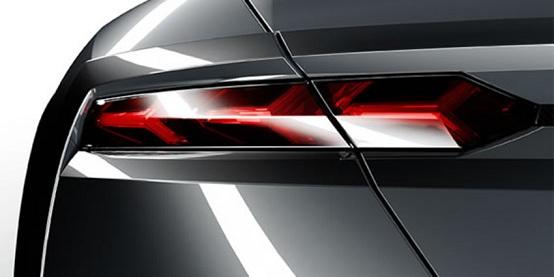 Lamborghini Estoque, uno spiraglio di speranza per la berlina di lusso