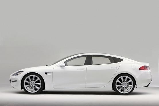 Tesla Model S, in tremila l'hanno già ordinata