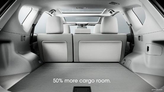 Toyota Prius MPV, nuovo teaser della monovolume del Salone di Detroit 2011