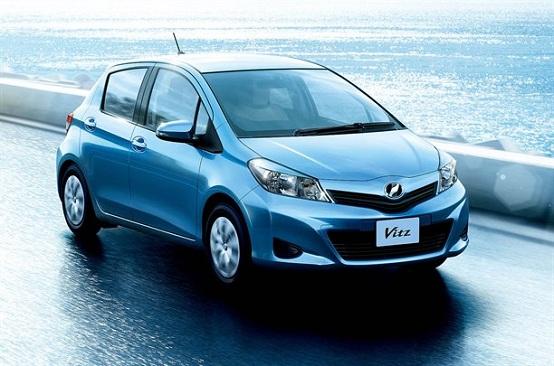 Toyota Yaris, le prime foto ufficiali della nuova generazione