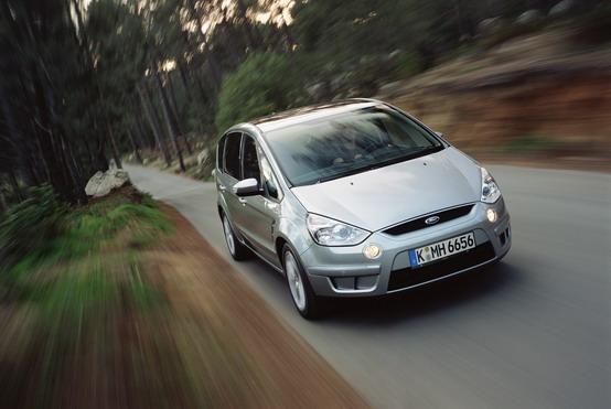 Ford Mondeo, S-Max e Galaxy: in arrivo una nuova motorizzazione da 1.6 litri
