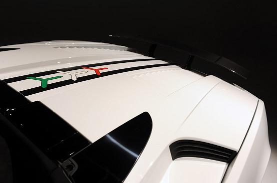 Lamborghini Gallardo, a Detroit le versioni Bicolore e Tricolore