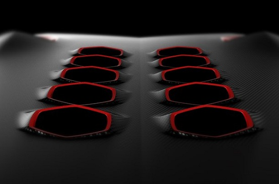 Lamborghini Sesto Elemento, è già in vendita?