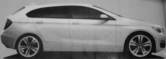 BMW Serie 1 GT, in via di sviluppo una versione speciale della media bavarese