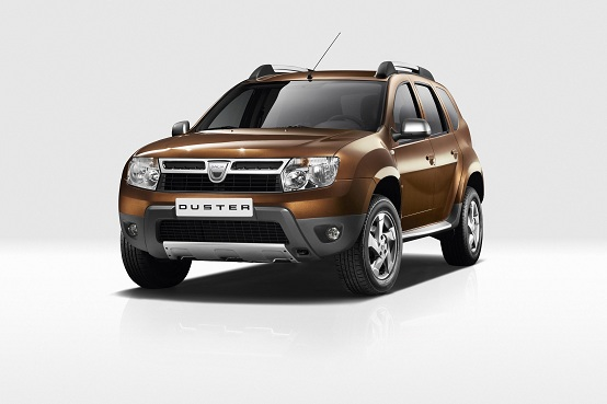 Dacia duster model year 2011 for Dacia duster listino