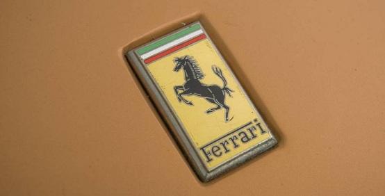 Ferrari, sono 999 le supercar vendute in Cina