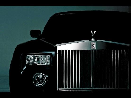Rolls-Royce Phantom, la versione elettrica s'ha da fare (forse)