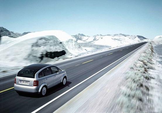 Audi A2, non sarà costruita sulla piattaforma di Volkswagen Up!