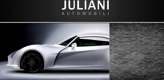 Juliani Automobili, una nuova supercar italiana