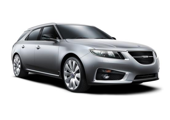 Saab, anteprima dello stand del Salone di Ginevra