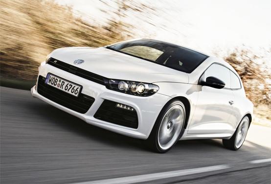 Volkswagen prepara lo sbarco negli Stati Uniti di Scirocco e Phaèton