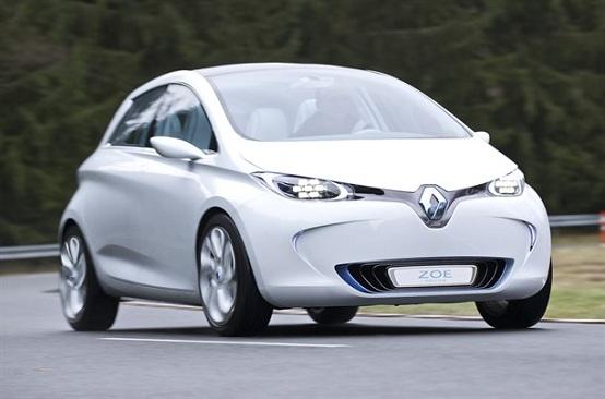 Renault Clio, la nuova generazione avrà uno stile molto elaborato