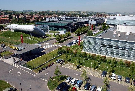 Ferrari: Risultati eccezionali nel 2010