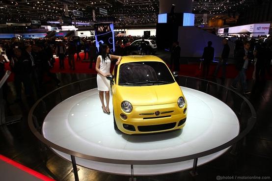Fiat 500 Coupé Zagato, via libera alla produzione