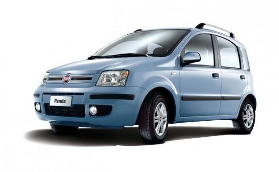 Fiat Panda 2012, sarà costruita a Pomigliano da novembre