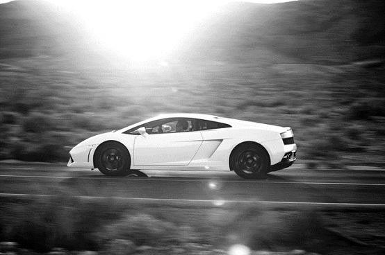 Lamborghini, la nuova Cabrera potrebbe avere un motore V10 sovralimentato