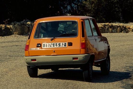 Renault 5, potrebbe esserne prodotta una nuova generazione