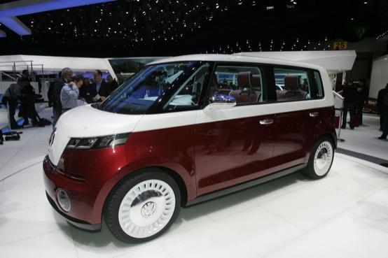 microbus volkswagen conferma la produzione del nuovo bulli